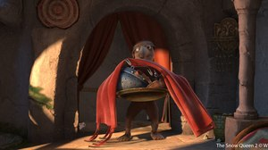 Wizart Releases Teaser Trailer for 'Snow Queen 2'