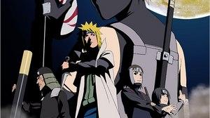 VIZ to Debut New 'Naruto Shippuden' on Hulu Plus