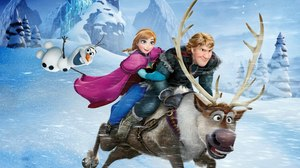 ACE Names 'Frozen' Best Edited Animated Feature