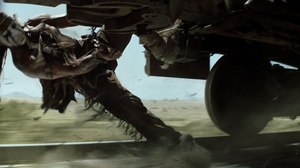MPC Delivers Visual Effects for 'The Lone Ranger'