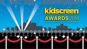 Kidscreen Awards 2014 Winners Announced