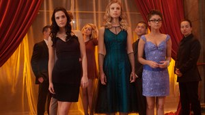 Prime Focus Provides Effects for 'Vampire Academy'