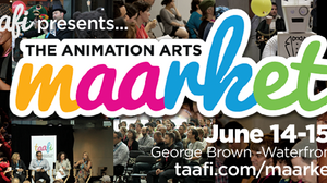 TAAFI Introduces Animation Arts Maarket