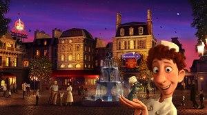 Disneyland Paris Shows Off New 'Ratatouille' Attraction