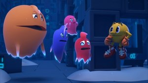 'PAC-MAN and the Ghostly Adventures' Scores Strong Ratings in France