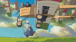 Hayao Miyazaki – The Interview