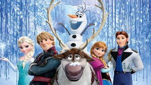 'Frozen' Takes Top Animation Honors at BAFTA Film Awards