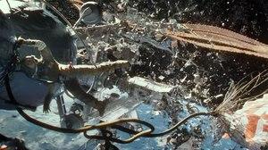 'Gravity' Named Outstanding British Film at BAFTA Awards