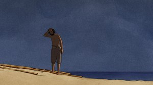 Synopsis, First Image Available for Michaël Dudok de Wit's 'The Red Turtle'
