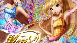 Rainbow Appoints New Agent for 'Winx Club'
