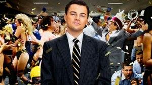 Imagineer mocha Tracks 'The Wolf of Wall Street'