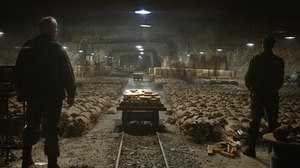 Cinesite Delivers VFX for 'The Monuments Men'