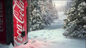 Mill+ Helps Bring Coke to the Olympics with 'Footprints'