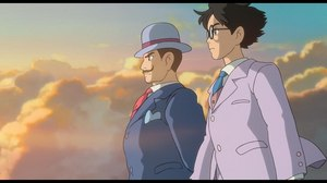 New Clip Released from Miyazaki's 'The Wind Rises'