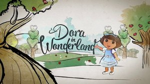 "Nickelodeon Debuts New Primetime Special ""Dora in Wonderland"""