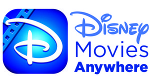 Disney Launches 'Movies Anywhere' Mobile Service