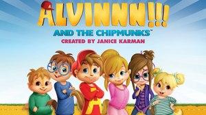 Nickelodeon Picks Up PGS Series 'Alvinnn!!! and The Chipmunks'