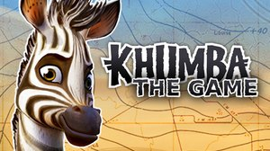 Triggerfish Animation Releases 'Khumba The Game'