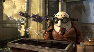 'Frozen,' 'Mr. Hublot' Win Animation Oscars