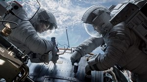'Gravity' Has Strong Pull at the Oscars