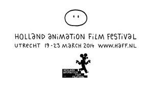 Andreas Hykade's HAFF Festival Trailer