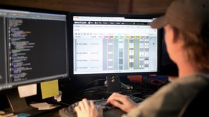 Shotgun Software Keeps Blur Projects on Track