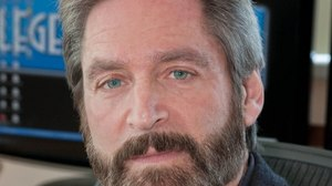 Legend3D's Barry Sandrew Joins 3D Society Board of Governors
