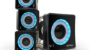 OptiTrack Adds New MoCap Cameras to Its Prime Series