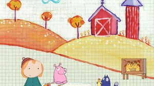 9 Story Secures Multiple Sales for 'Peg + Cat'