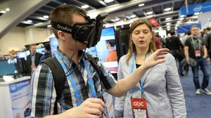 GDC 2014: The Push to be Daring, Bold and New