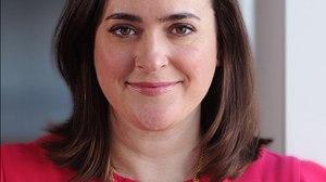Chloë Grysole Joins Cinesite Montréal as General Manager