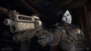 Bungie Taps Faceware's Tech for 'Destiny'