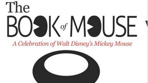 Book Review: 'The Book of Mouse; A Celebration of Walt Disney's Mickey Mouse'