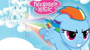 My Little Pony 'Dash of Awesome' Now Available on Disc