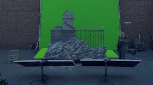 Gabriel Sanchez Talks 'Grand Budapest Hotel'