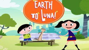 PinGuim Appoints Union Media Int'l Distributer for 'Earth to Luna!'