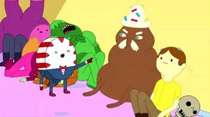 'Adventure Time: The Suitor' Available May 6