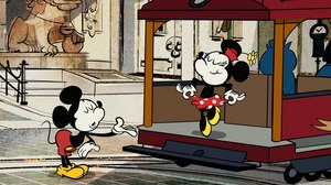 Disney Channel Announces Second Season of Mickey Mouse Shorts