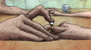 Bill Plympton Announces N.Y. Premiere for 'Cheatin'