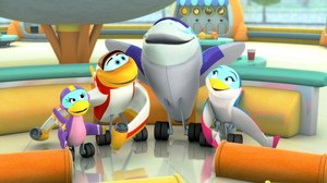 CAKE's 'Space Racers' Lands on France 5
