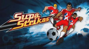 Strika Entertainment Scores Another Goal with 'Supa Strikas'