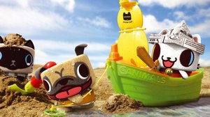 BRB Launches 'Canimals' on Hulu Kids