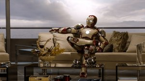 Weta's Guy Williams Talks 'Iron Man 3' and the Coming Age of HFR