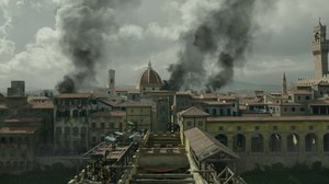 Union Recreates Renaissance-Era Florence for 'Da Vinci's Demons'