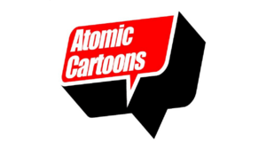 Atomic Cartoons Revs Up Creative Investment