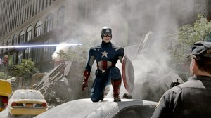'Captain America: The Winter Soldier' Does Big Business in China