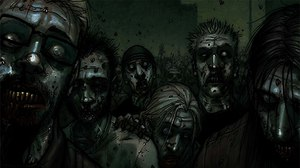 The Asylum to Produce 'Z Nation' Zombie Series