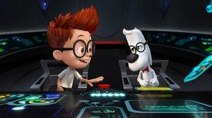 Jason Schleifer Talks 'Mr. Peabody & Sherman'