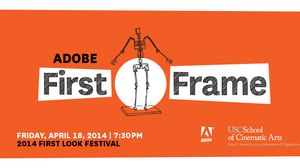 USC Student Animation Screening: Adobe First Frame 2014