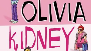 Moonbot to Develop 'Olivia Kidney' Feature